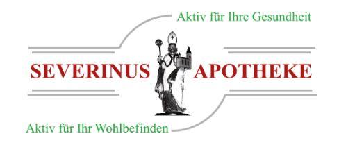 Severinus Apotheke Wenden <br> <br>